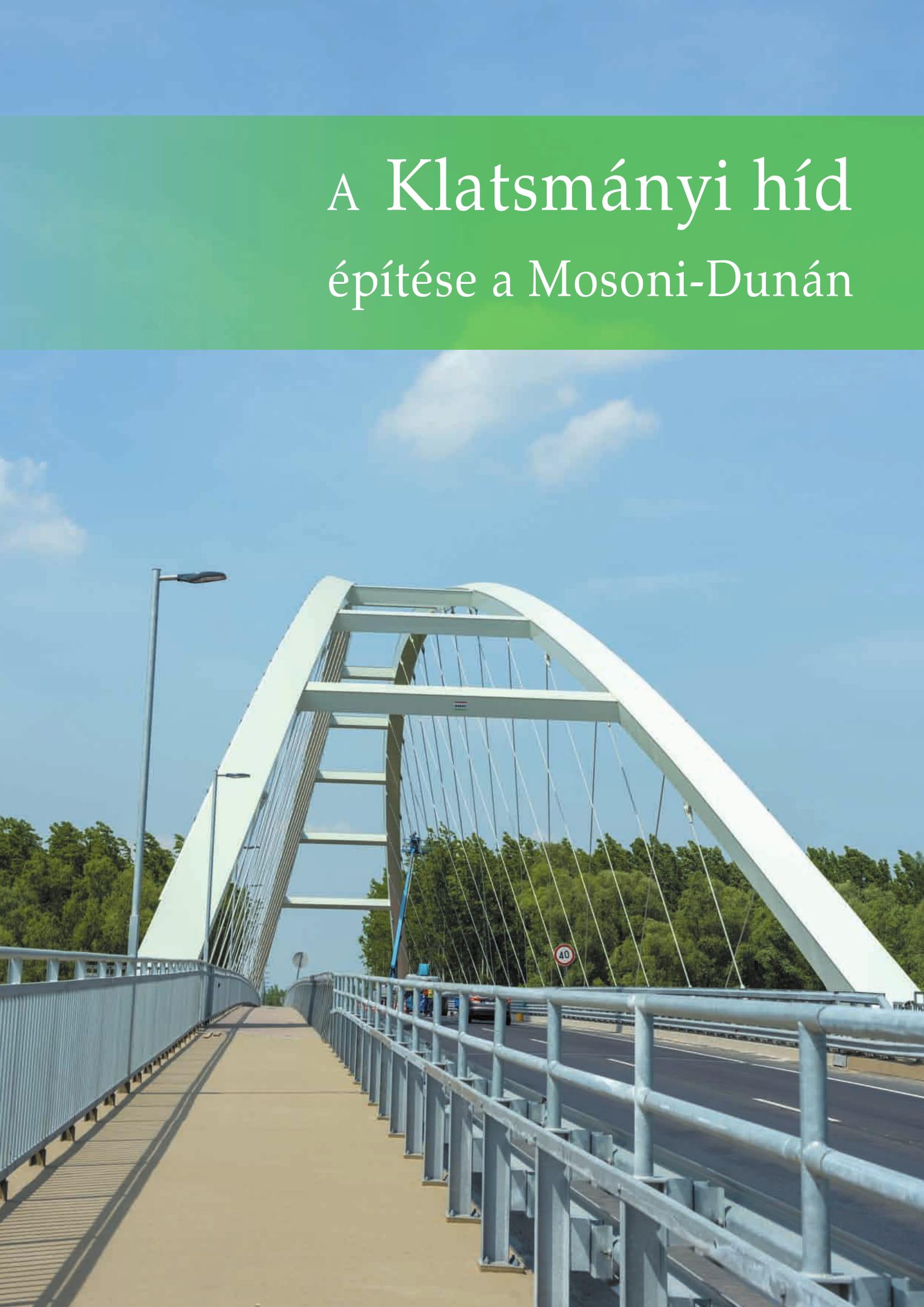 Klatsmányi híd (Győr)